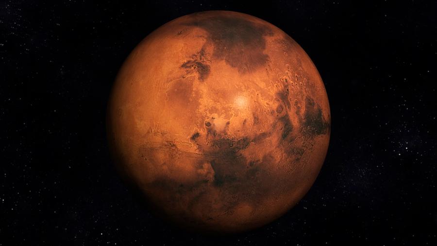 La NASA considera que el primer ser humano en Marte podría ser una mujer