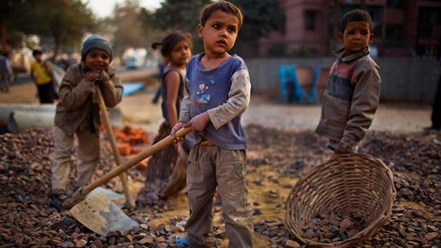 La mayoría de las muertes de niños en la India, China, Brasil y México son evitables