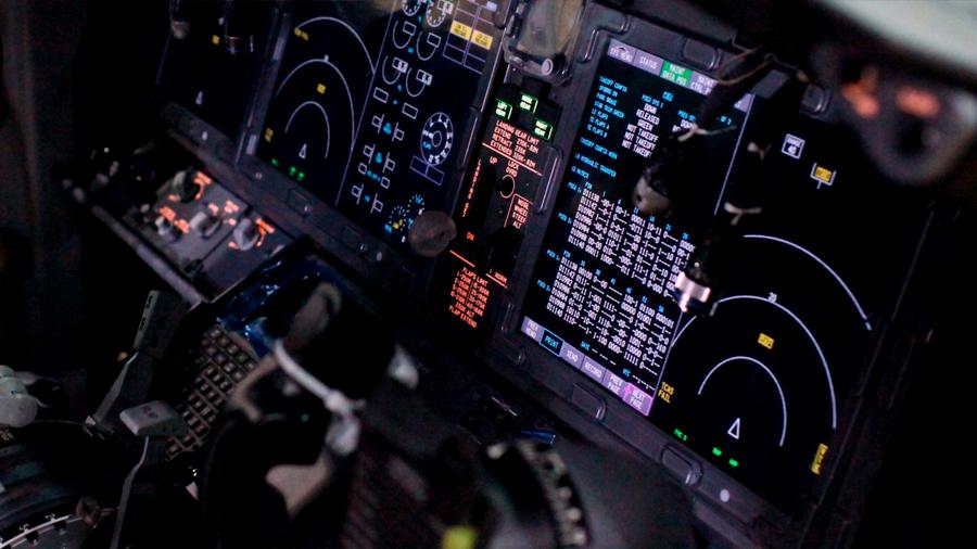 El nuevo programa informático del B737 MAX se esperaba para enero