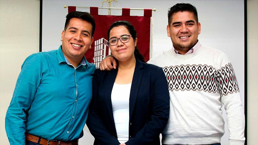 Estudiantes mexicanos desarrollan un sistema de detección de cáncer de pulmón