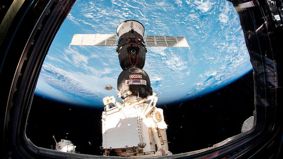 Desarrollan recubrimiento contra bacterias en el espacio