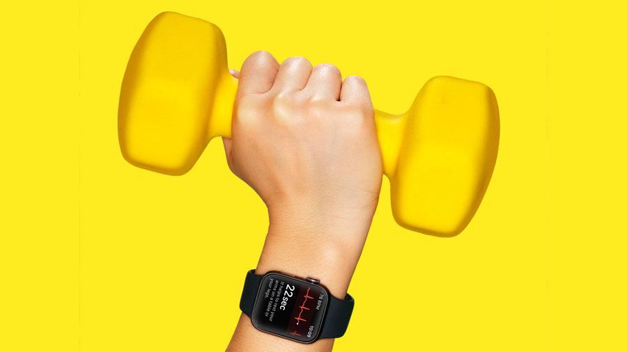 Relojes inteligentes: de dispositivos inútiles a guardianes de la salud