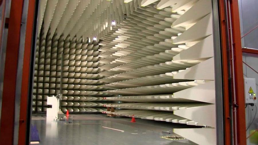 Inventan un nuevo material que bloquea el sonido, pero deja pasar la luz y el aire