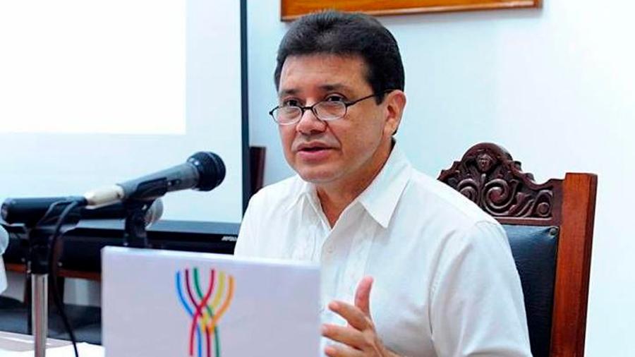 La federalización y apostar a regiones en CyT deben acentuarse en la nueva ley: Tomás González Estrada