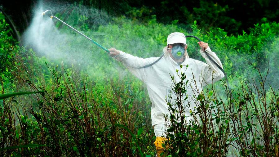 Un segundo jurado en EU halla efecto cancerígeno en un herbicida de Monsanto
