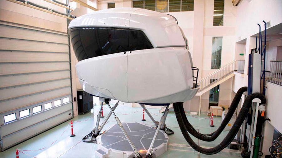 El piloto del avión siniestrado en Etiopía no había entrenado con el simulador del 737 Max