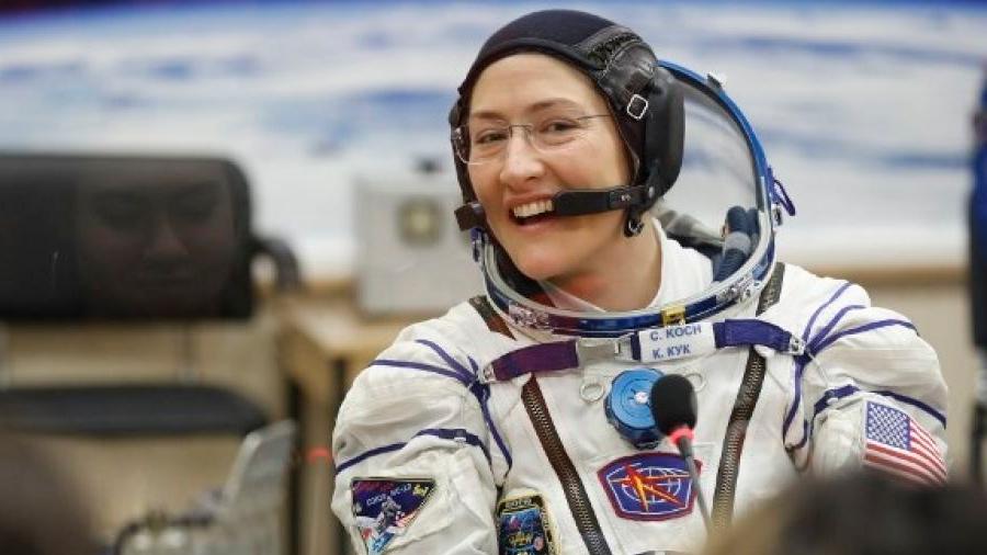 NASA defiende cancelación de caminata espacial 100% femenina: rechaza sexismo