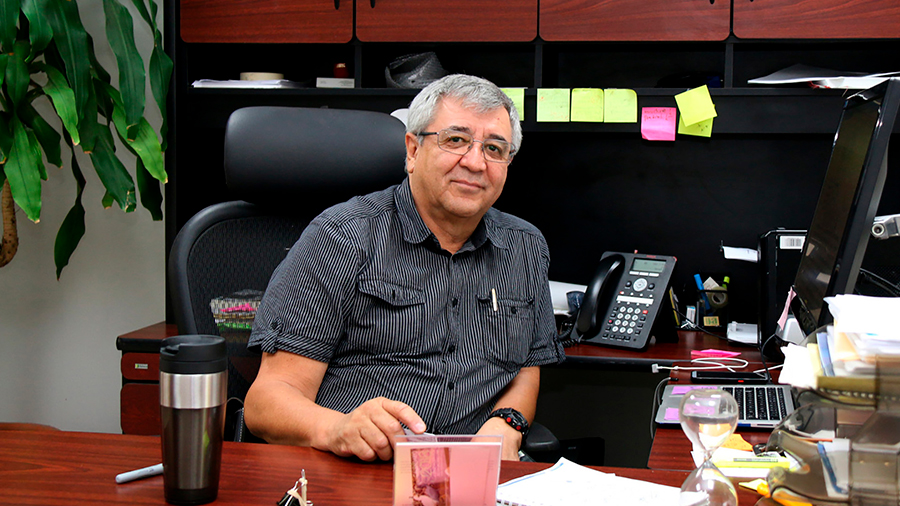Los Centros Públicos de Investigación deben ser autónomos y ya no depender Conacyt: Rafael Loyola Díaz