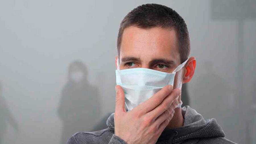 El aire contaminado nos quita dos años de vida: estudio