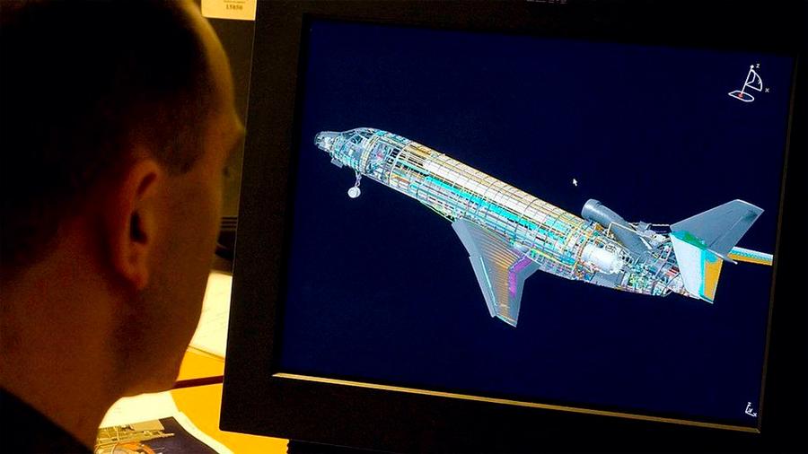 Nuevos detalles sobre el accidente del Boeing 737 MAX 7 que dejó 157 muertos