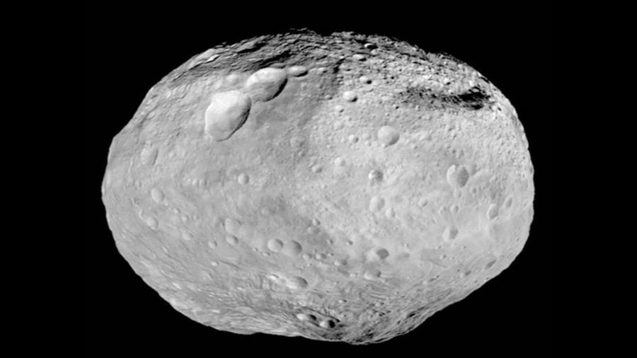 El jefe de la NASA advierte que los asteroides son cosa seria y no temas de películas