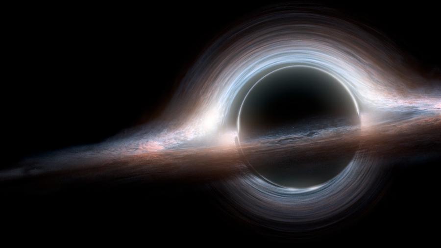 Expectación mundial: próximo miércoles podríamos ver la primera imagen de un agujero negro