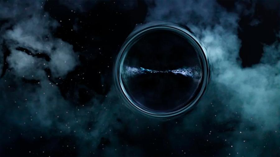 Gran expectación científica mundial en víspera de conocerse primera fotografía de un agujero negro