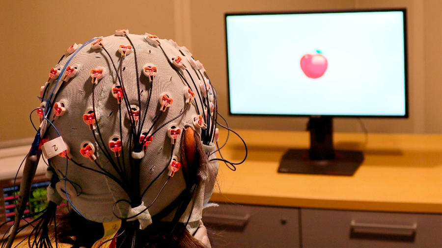 Estimulación eléctrica cerebral mejora memoria en personas mayores