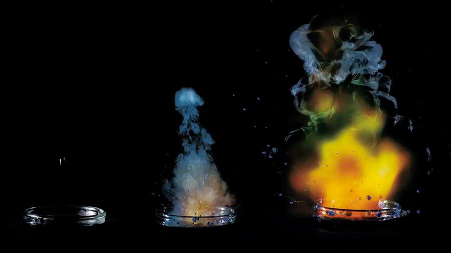 Crean nuevo combustible espacial igual de eficaz, pero más limpio y seguro