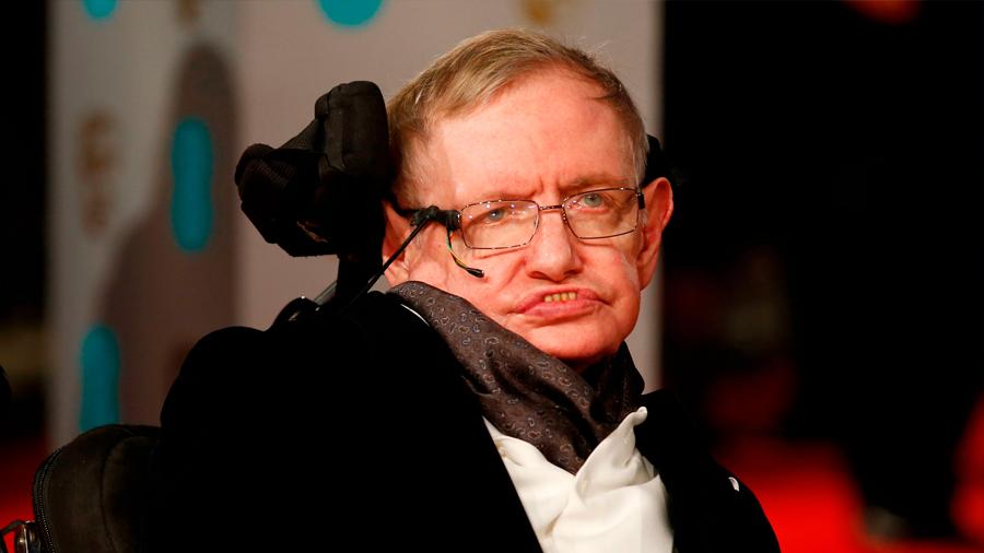 Stephen Hawking y su increíble teoría sobre los hoyos negros