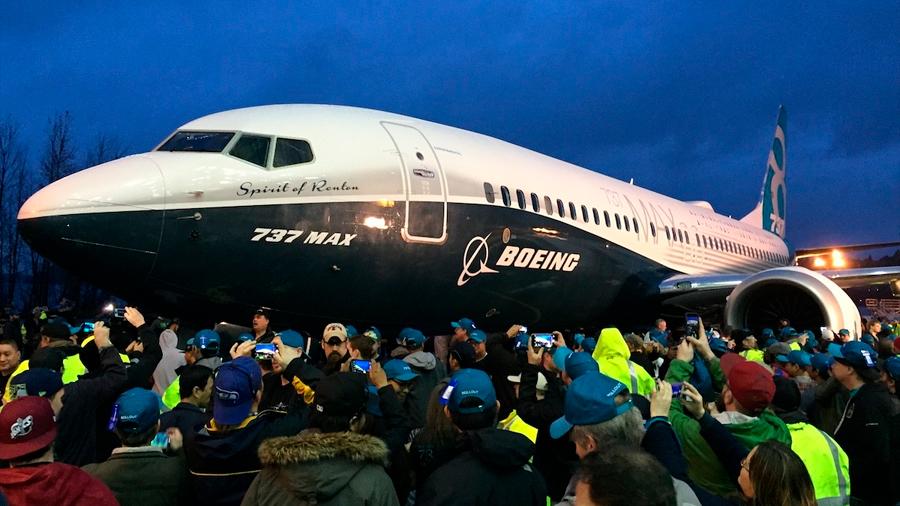 Boeing ante caos: cae producción del 737 MAX ante cancelaciones y aerolíneas exigen compensaciones