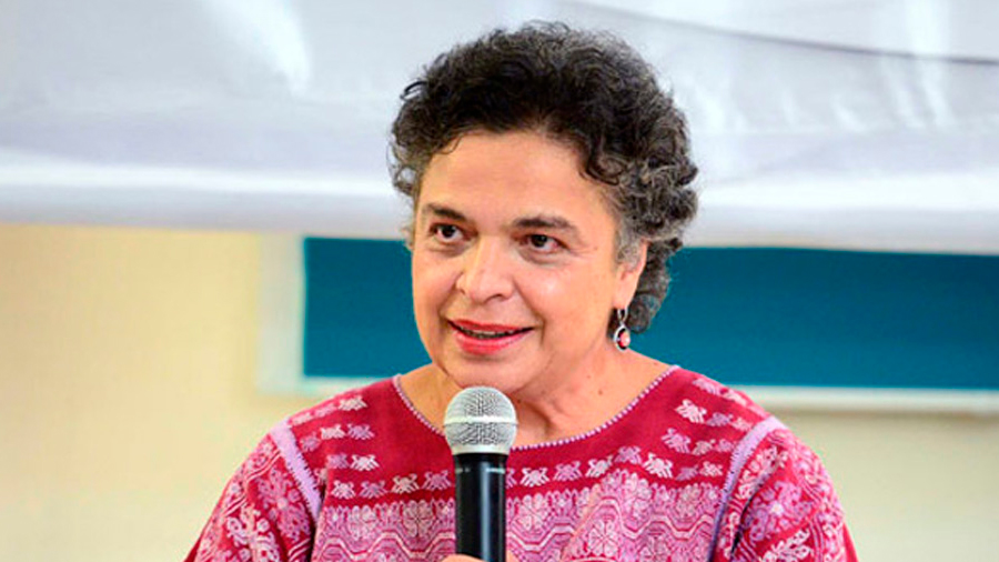 Pugna Beatriz Paredes porque la CyT junto con la innovación se integren como política de Estado