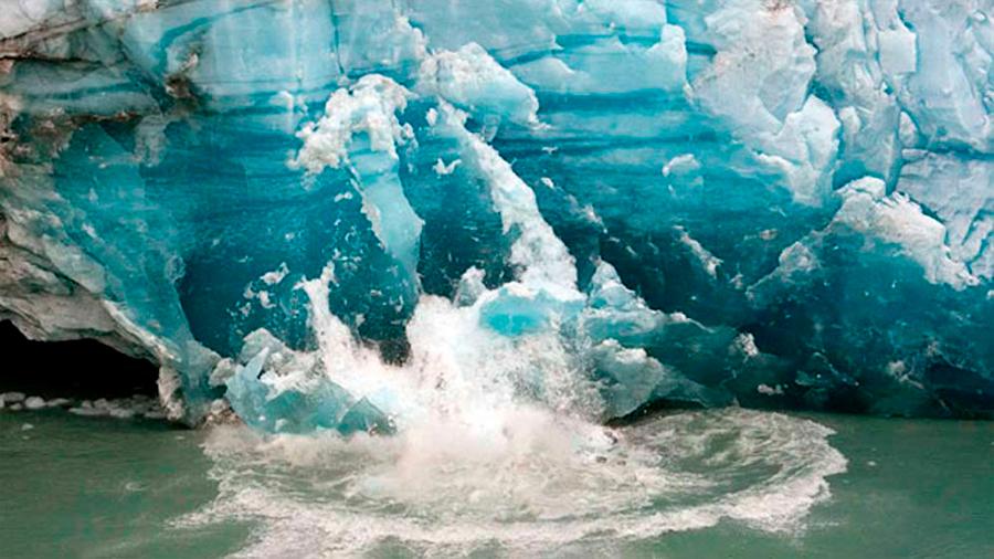 Glaciares esconden un legado radiactivo que puede liberarse con el deshielo