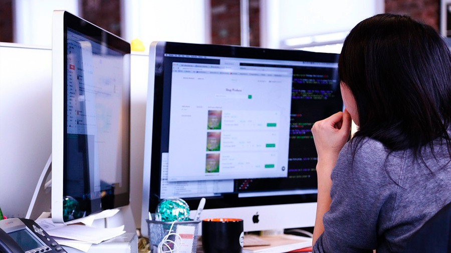 Las empresas chinas de tecnología están rechazando a los trabajadores mayores de 30 años