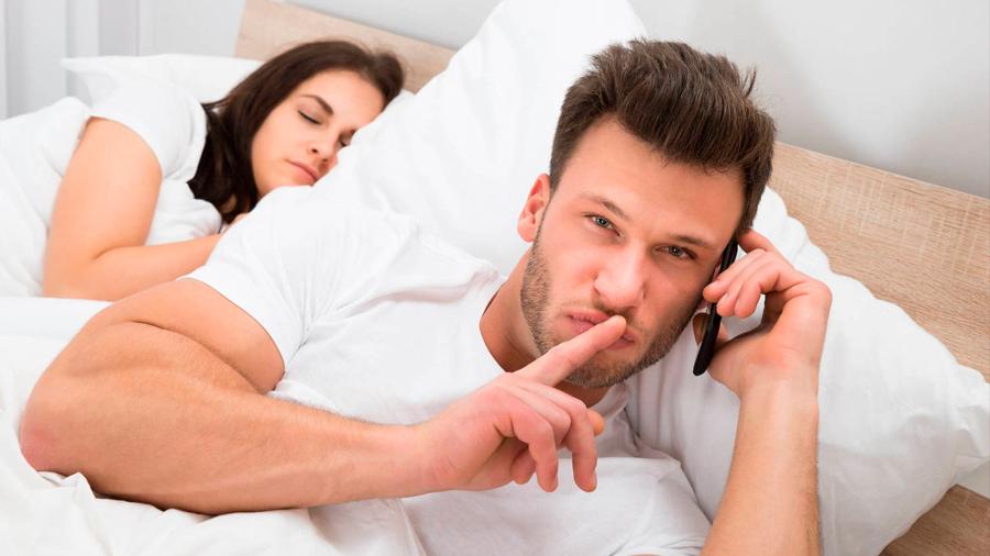 Rostros más masculinos están relacionados a mayor probabilidad de infidelidad, sugiere estudio