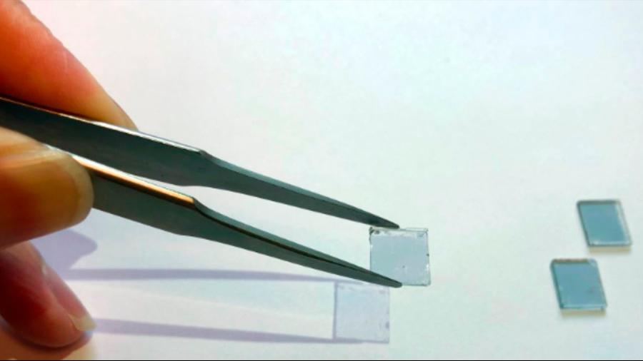 Desarrollan el sensor de hidrógeno más rápido del mundo