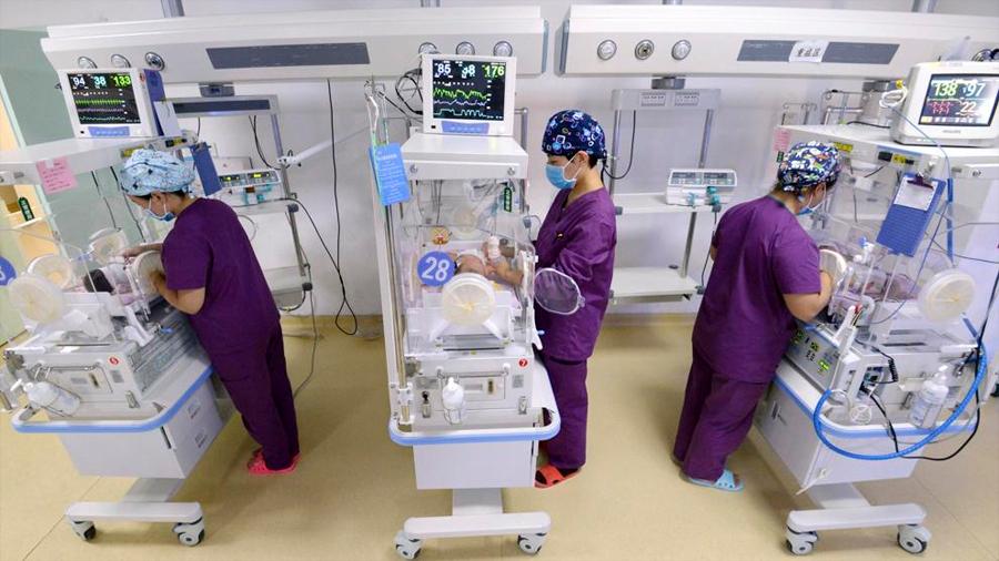 La práctica del aborto selectivo en China evita que nazcan 800 mil niñas al año