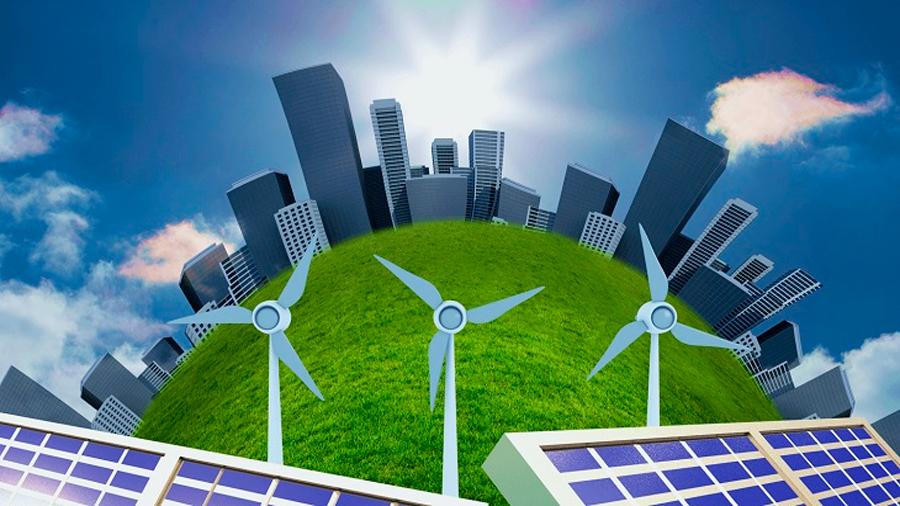 La transición energética está en nuestras manos
