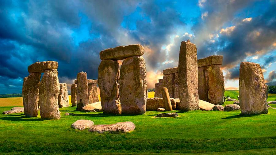 Los constructores de Stonehenge fueron migrantes de Medio Oriente