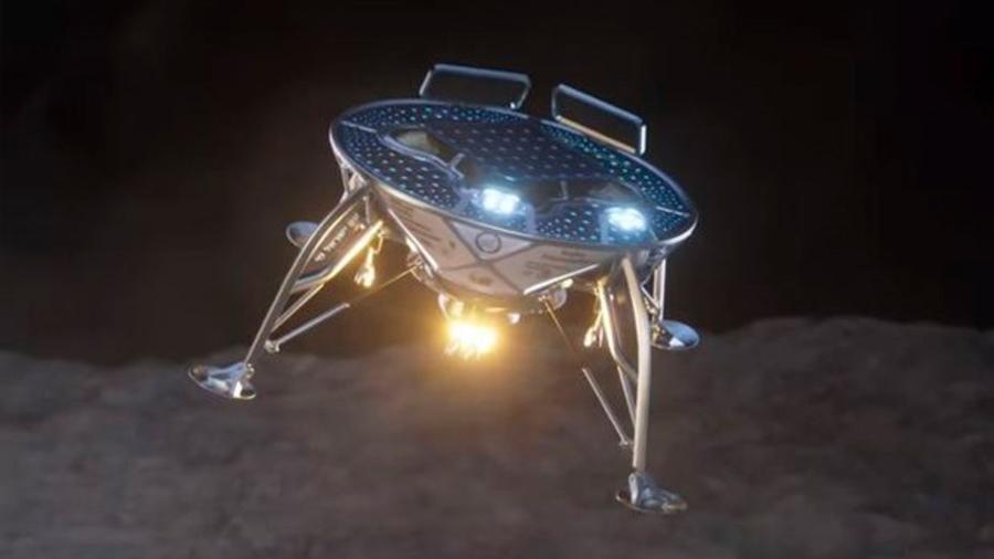 Beresheet: ya sabemos por qué se estrelló la primera sonda lunar privada