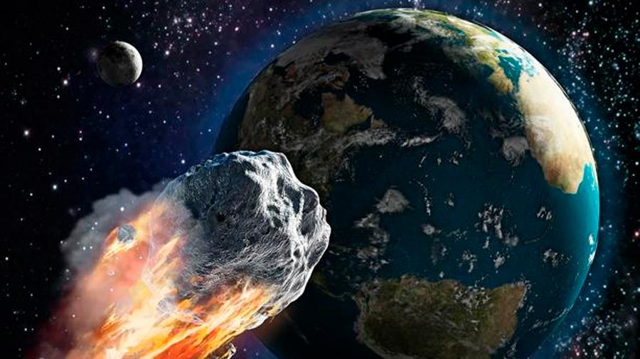 La NASA elaboró una estrategia para defender a la Tierra de impacto de asteroides