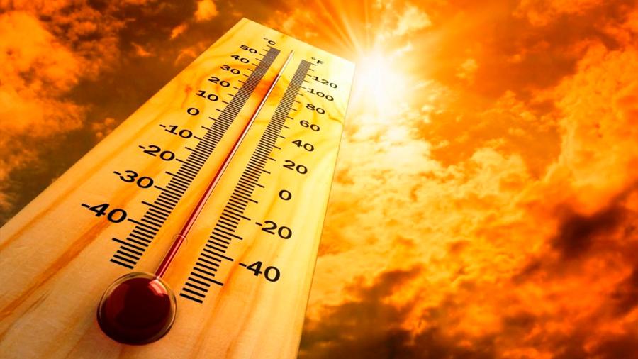 El marzo recién pasado fue el segundo más caluroso en 140 años de registro mundial
