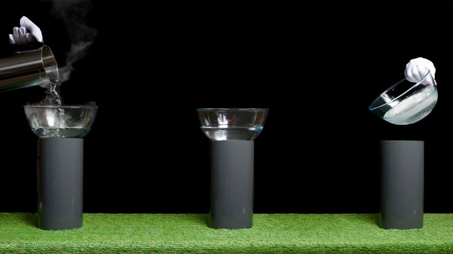 Un dispositivo que desafía a la Física enfría sin consumir energía