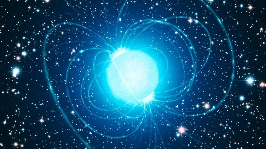 Rusos revelan el sonido de estrellas púlsares