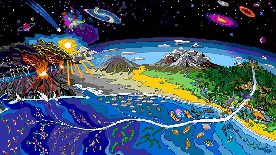 El estudio del origen de la vida: un campo en constante evolución