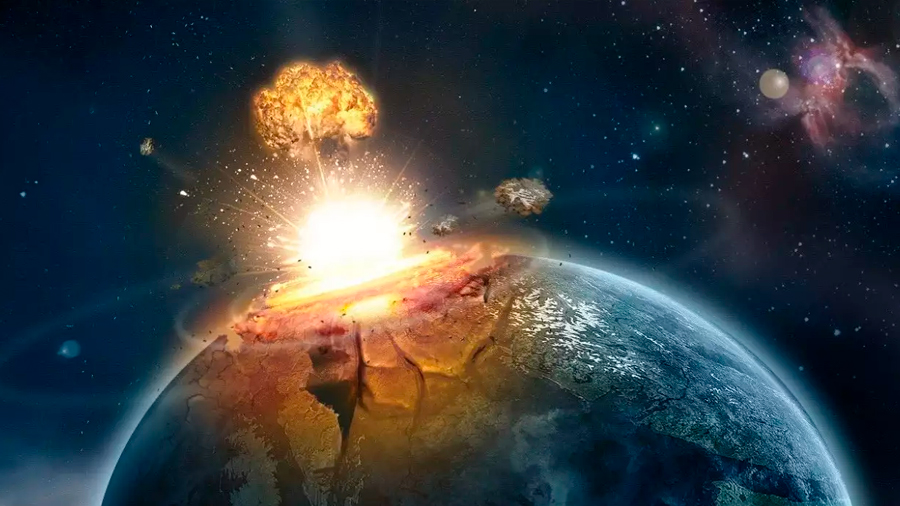 La Tierra ha resistido cinco extinciones masivas en los últimos 500 años e inicia la sexta