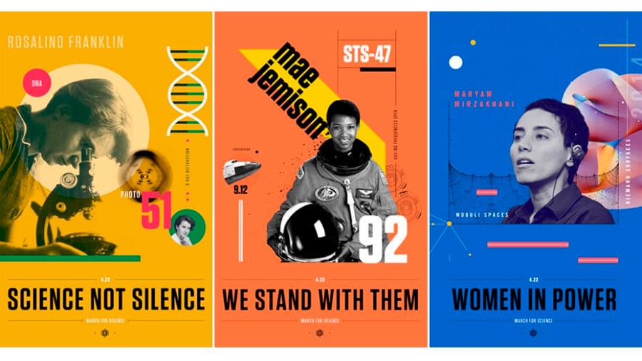 Rebasa ya las 8,500 integrantes la base de datos mundial para dar voz a las mujeres científicas