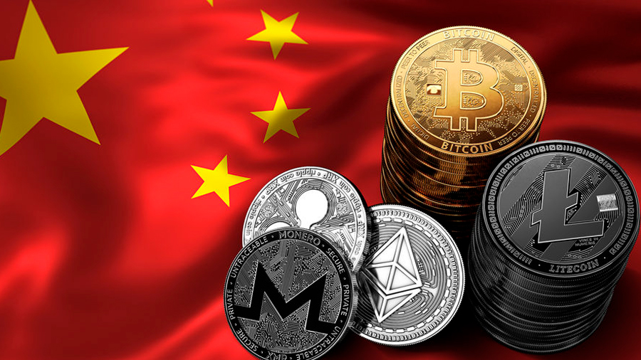 China rechaza las criptomonedas pero ama 'blockchain'
