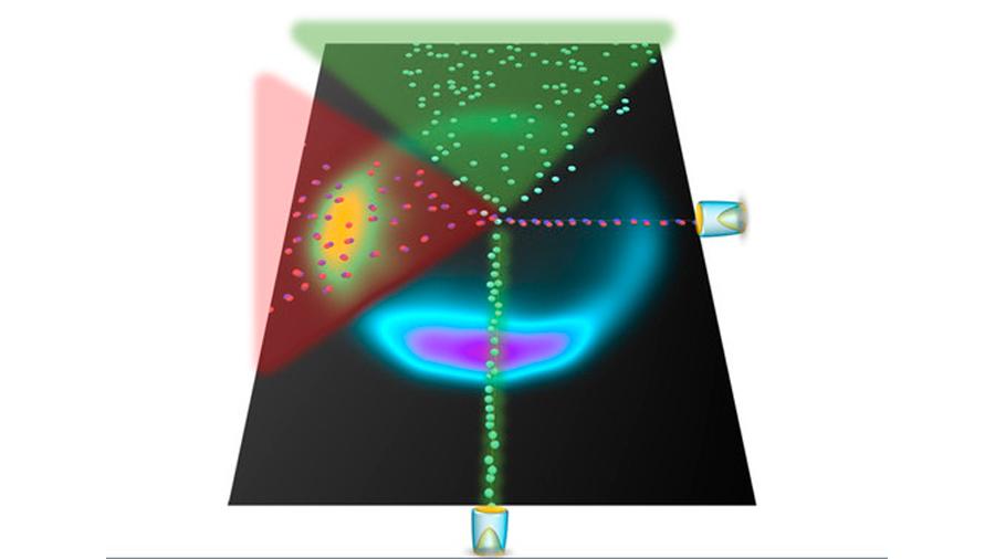 Átomos contra moléculas para avanzar en el control químico a escala cuántica