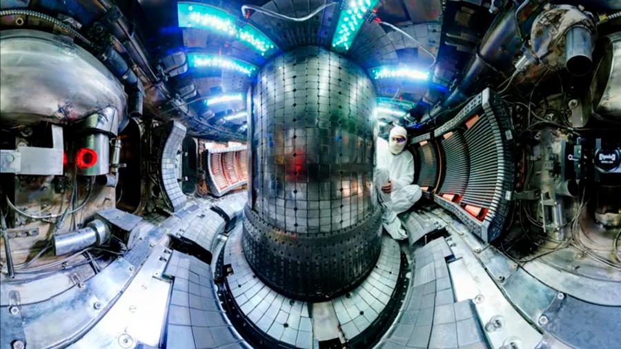 Google fracasa en su intento de generar fusión nuclear fría