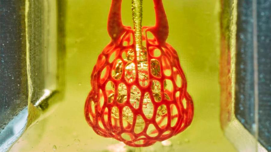 Bioimpresión de órganos: logran estructura de vasos sanguíneos y canales de aire que imita el cómo función un pulmón