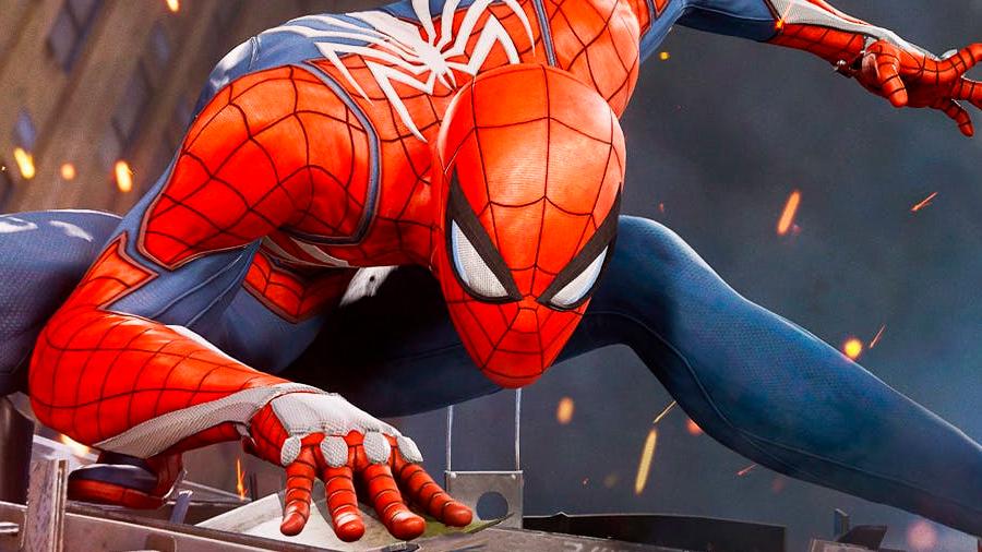 Siete segundos de visión de Spiderman reducen un 20% la fobia a las arañas