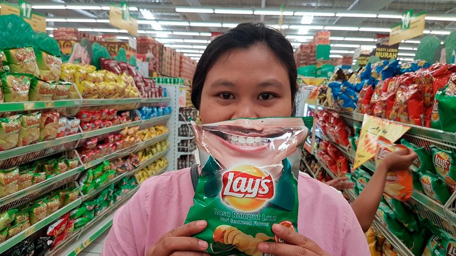 Pepsi pide más de 500 mil euros a 4 agricultores indios por cultivar variedad de patatas con las que fabrican sus Lays
