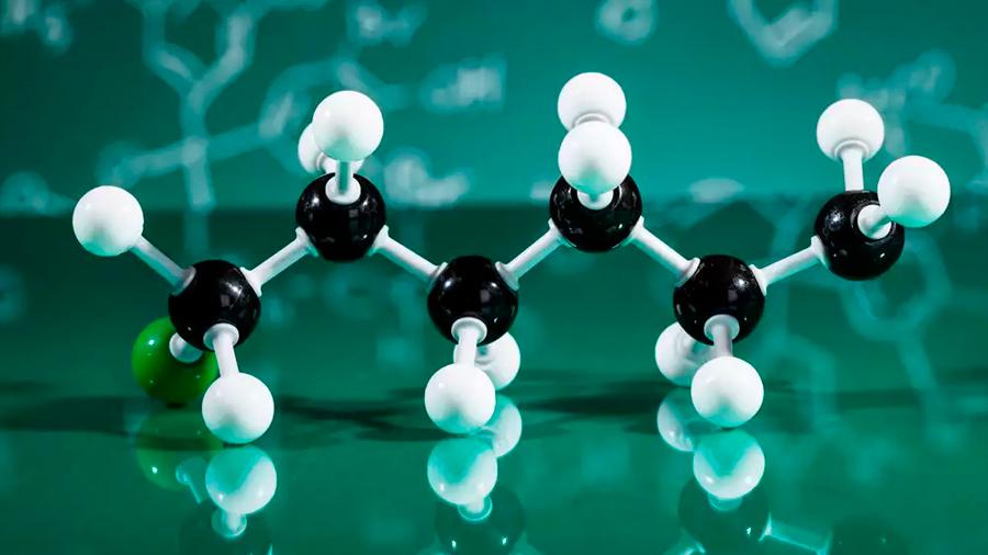 CHON: Los elementos de la química orgánica (segunda parte)