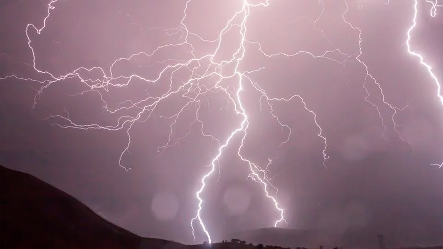 Estudio revela por qué los rayos caen dos veces en el mismo lugar