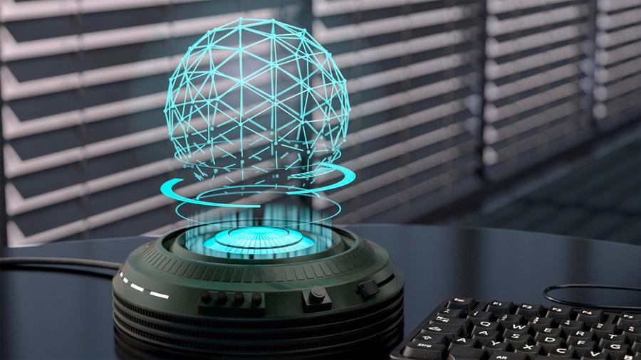 Investigadores suizos logran visualizar campos electromagnéticos con una precisión de attosegundo