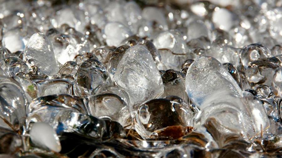 Confirman la existencia de un metal que es sólido y líquido al mismo tiempo