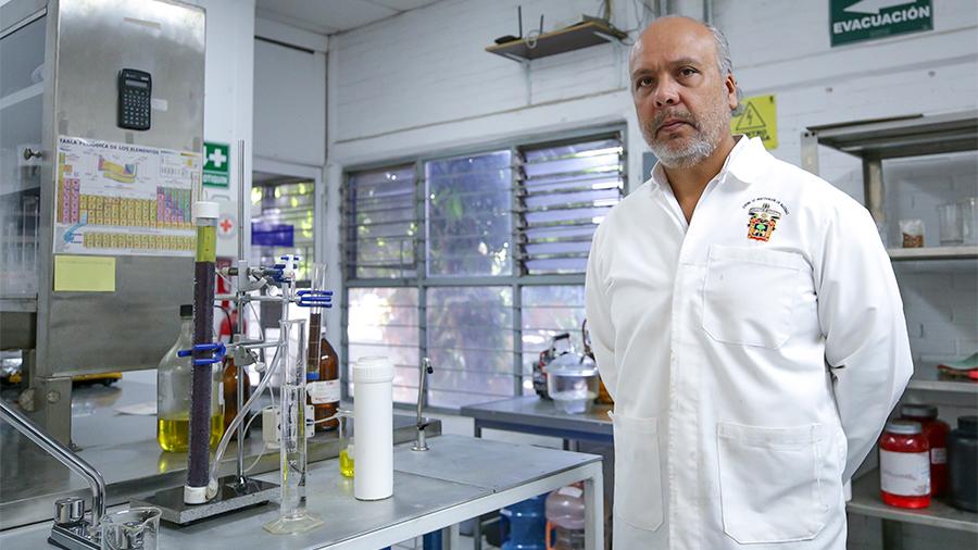 Crean científicos mexicanos eficaz producto para limpiar de arsénico el agua