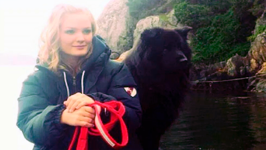 Joven murió infectada por rabia después de rescatar a un cachorrito