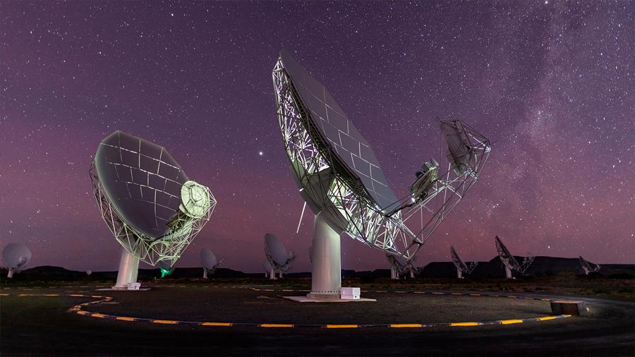 El mayor radiotelescopio del mundo ya tiene diseñado su cerebro